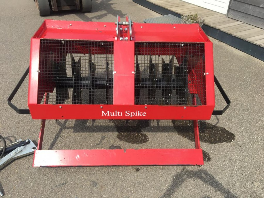 Redexim Multi Spike Splitter
